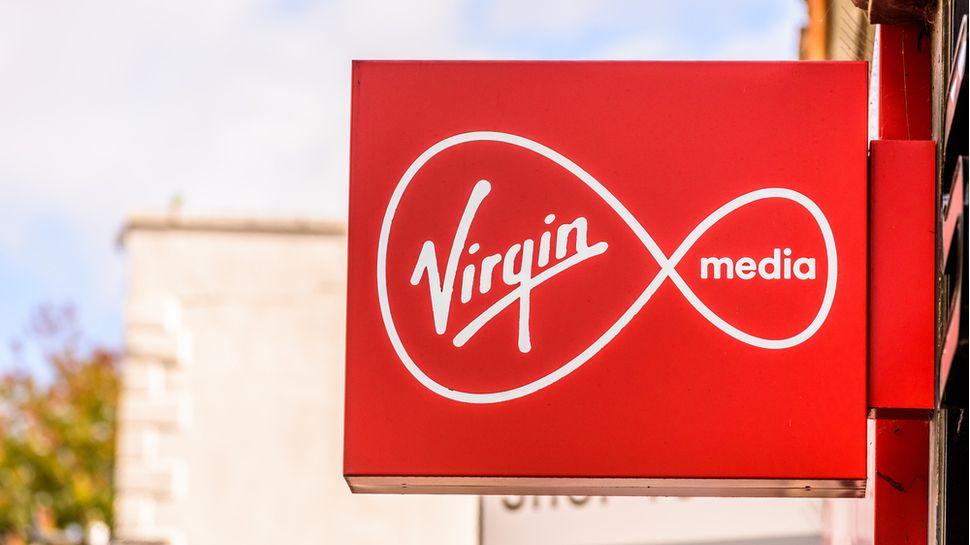 virgin media symbol