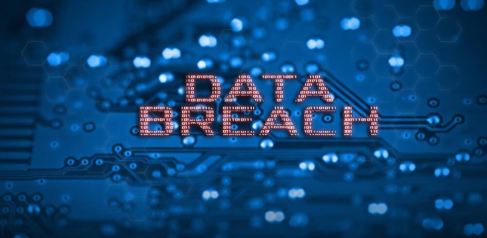 victim of a data breach