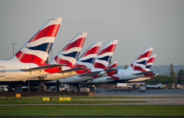 The British Airways Data Breach